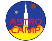 Astro Camp® at Lacombe